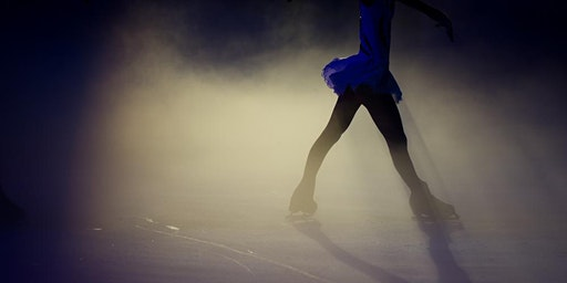 Figure Skating @ Schenectady County Hockey Facility