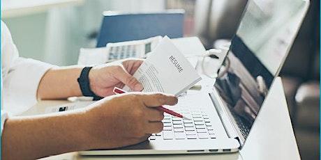 Job Hunting tickets