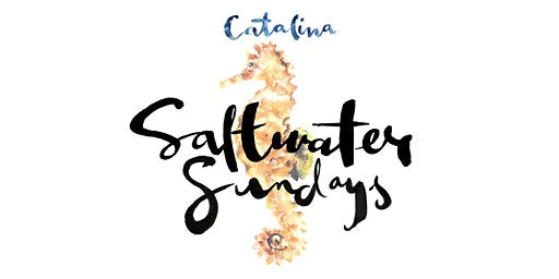 Saltwater Sundays - 1st March