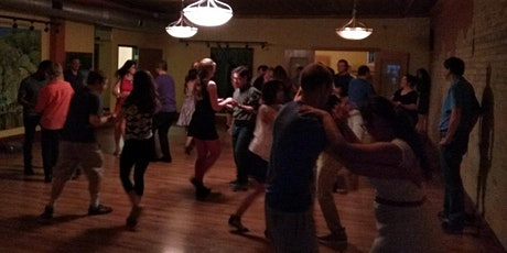 Friday Night Salsa/Bachata Dance Party tickets
