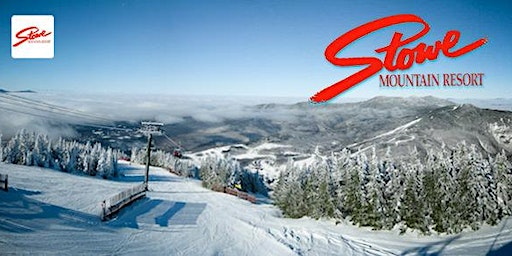 Feb 28 - Mar 1 Stowe $329 (2 Lifts 2 Nights + Bus) Depart Queens NYC NJ