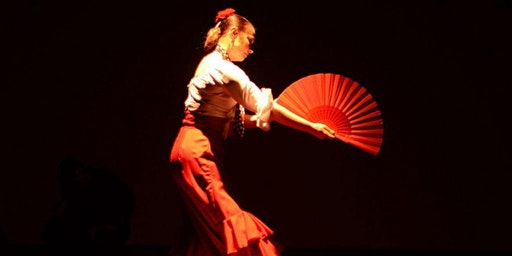 España El Vito, The Spirit of Spain, Flamenco, Latin and Gypsy Guitar Concert with Flamenco Dancer - Apollo Bay