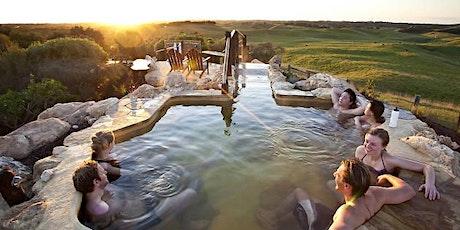 Holmesglen Rec Hot Springs Trip 2 2020 tickets