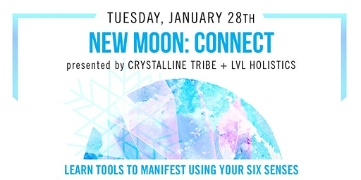 New Moon: Connect