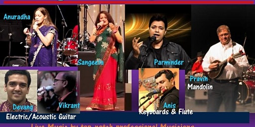 Pure Gold Melodies presents New and Old Bollywood Songs