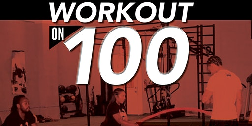 Emerging 100 of South Metro presents Workout on 100