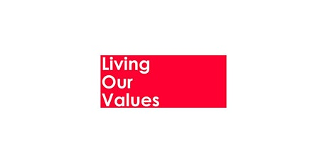 LOF1 | Living Our Values tickets