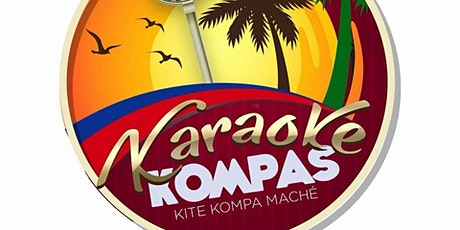 KARAOKE KOMPA tickets