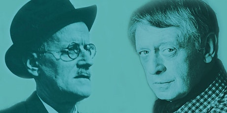 Words and Music: James Joyce and Anthony Burgess tickets