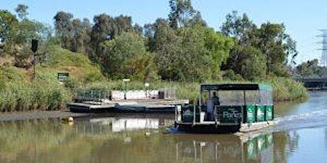 Junior Rangers Yarra River Explorers - Yarra River tickets