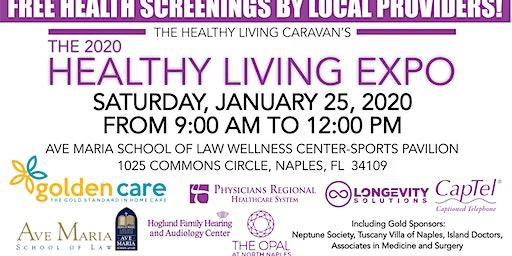2020 Healthy Living Expo- Naples