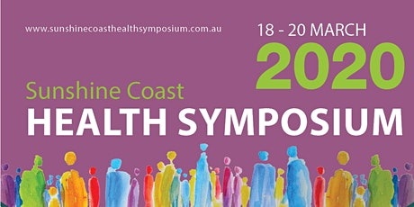 Sunshine Coast Health Symposium tickets