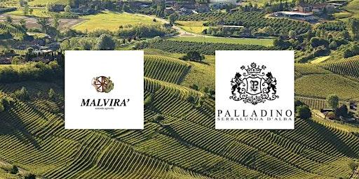 Langhe, Piemonte Masterclass (Palladino & Malvira)