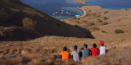 OPEN TRIP  SAILING KOMODO 3D2N Everyweekend tickets