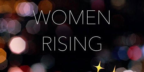 Women Rising Workshop tickets