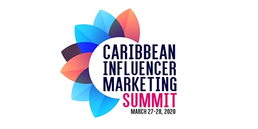 Caribbean Influencer Marketing Summit