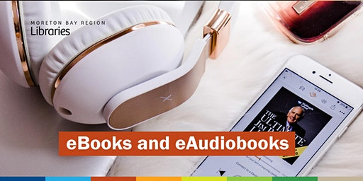 eBooks and eAudiobooks - Bribie Island Library