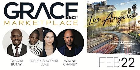 Grace in the Marketplace LA tickets