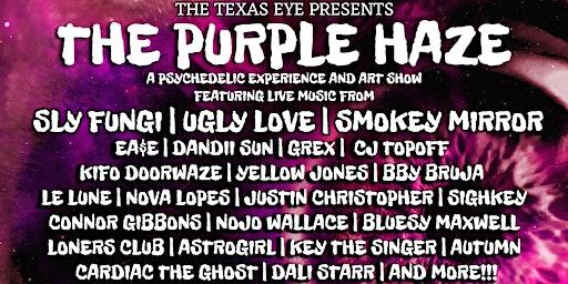 The Purple Haze