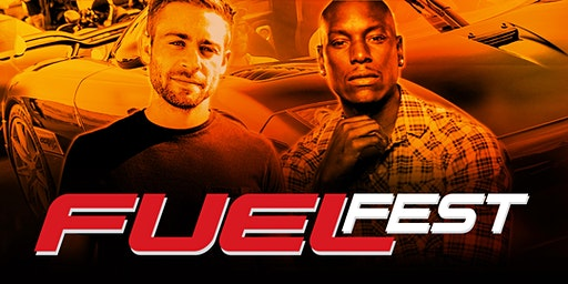 FuelFest Los Angeles