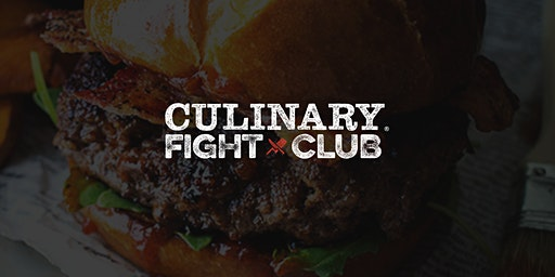 Culinary Fight Club : LONG GROVE, IL  | The Blended Burger Battle