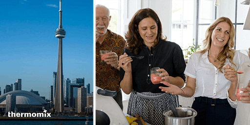 Thermomix® Cooking Class, Toronto
