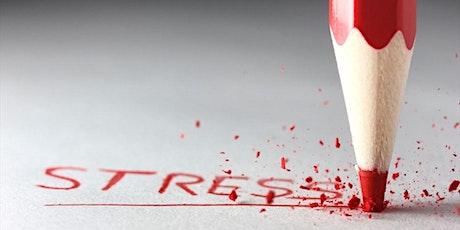 Atelier Gestion du stress billets