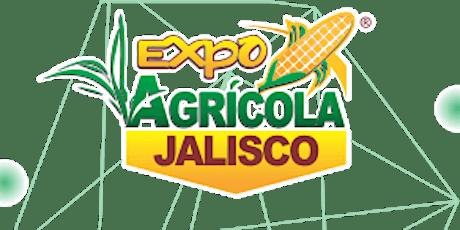 Pabellón de Innovación en Expo Agrícola Jalisco 2020 entradas
