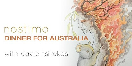 Dinner For Australia | Bushfire Relief tickets