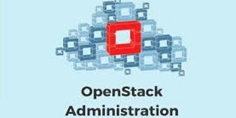 OpenStack Administration 5 Days Training in Paris tickets