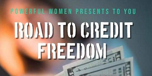 Road To Credit Freedom Seminar