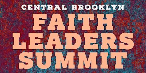 Central Brooklyn Faith Leaders Summit