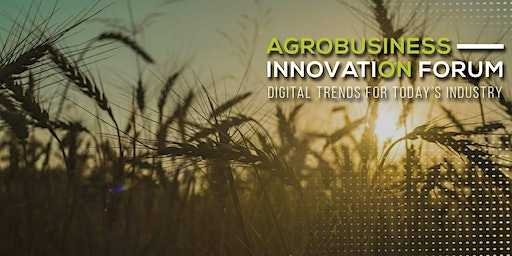 Agrobusiness Innovation Forum 2020