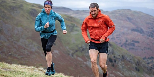 'Running the Wainwrights' Screening and Q&A