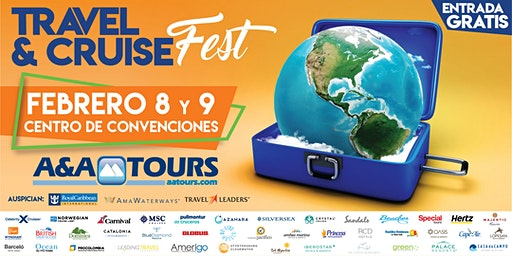 TRAVEL & CRUISE FEST 2020
