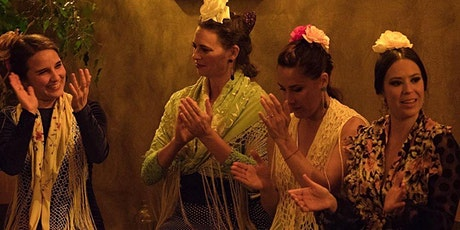 Oakland Flamenco Sessions #RealLove tickets