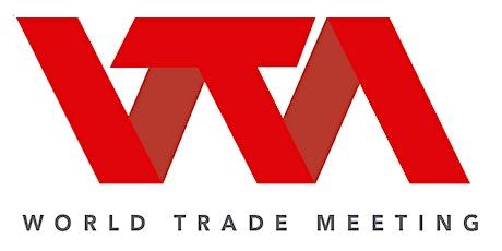 Seminario WTM AgroXport : Canadá y Europa boletos