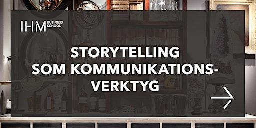 Storytelling som kommunikationsverktyg - Stylt Trampoli