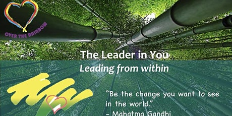 The Leader in You - Leading from within! tickets