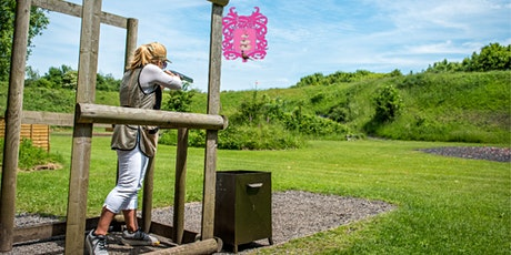 S&CBC Ladies Clay Shooting Event | Derbyshire| No Experience Needed tickets