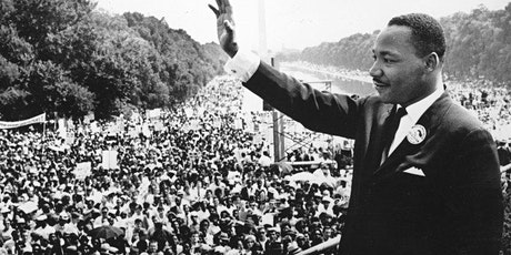 MARTIN LUTHER KING JR. DAY -  Free Family Festival w/Reggae, Dance, Culture tickets