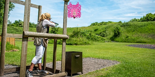 S&CBC Ladies Clay Shooting Event | Derbyshire| No Experience Needed