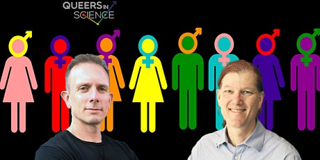 The Biology of Sexuality and Gender tickets