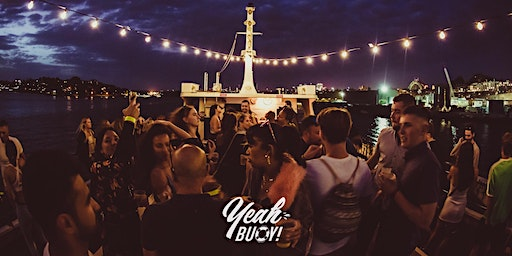 Yeah Buoy - Aus Day Fireworks - Boat Party