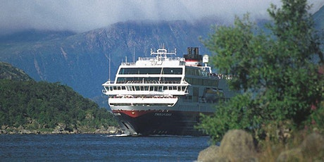 Roland Marske - Norwegen Hurtigruten | Dia-Multi-Visions-Show tickets