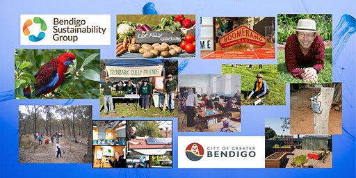 Sustainability Awards - Bendigo