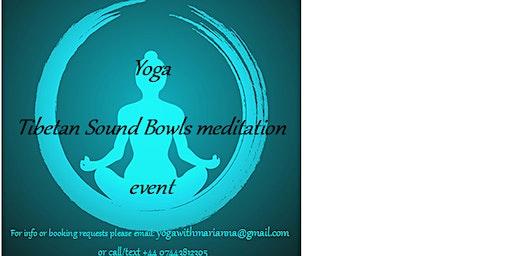Yoga and Meditation in Birmingham city centre