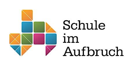 """""""Schule im Aufbruch"""" - Tag 2020 in Salzburg Tickets"""