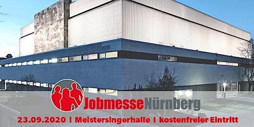 12. Jobmesse Nürnberg