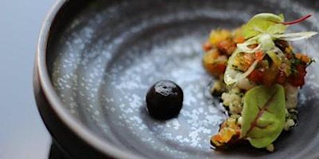 Exklusives 7 Gänge-Dinner mit Kaviar und Trüffel im Edvard Tickets